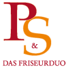 Das Friseurduo Logo